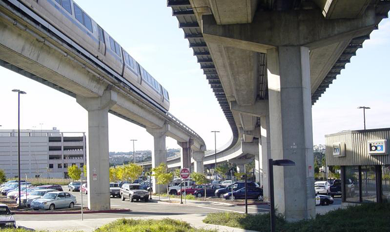 bart bay area rapid transit district launched a comprehensive seismic retrofit program to strengthen the bart system ahead of a future major earthquake